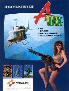 Ajax PCB